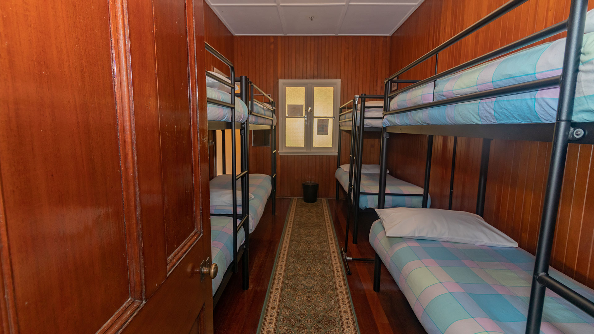 Mystery Mountain Farm Stay | Bunk Rooms